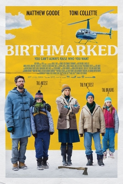 Poster Birthmarked