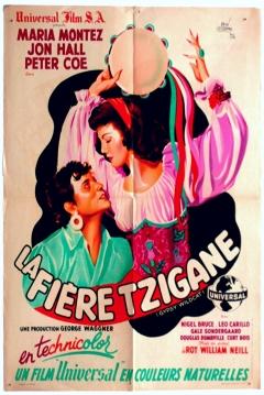 Poster Alma Zíngara