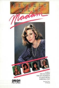 Poster Beverly Hills Madam