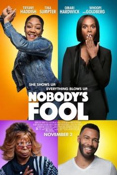 Poster Nobody's Fool
