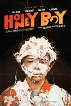 Poster Honey Boy