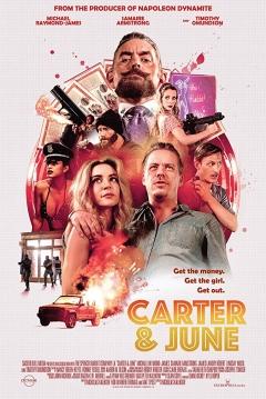 Poster Carter & June
