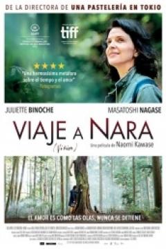 Poster Viaje a Nara