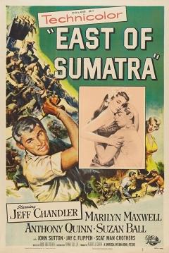 Poster Al este de Sumatra
