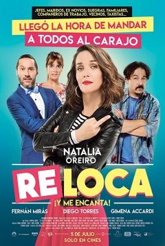 Poster Re Loca