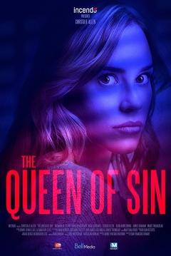 Imagen La reina del pecado   the queen of sin (2018)