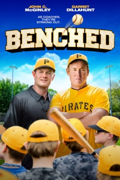 Poster Benched