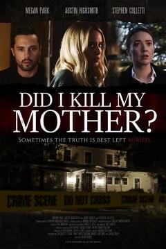 Poster La verdad sobre mi madre