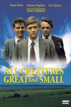 Poster Todas las Criaturas Grandes y Pequeñas