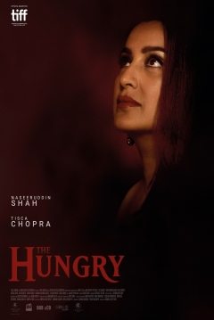 Poster The Hungry