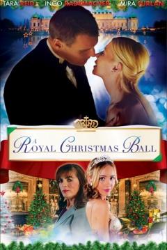 Poster A Royal Christmas Ball