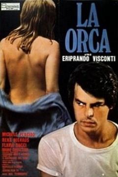 Poster La Orca