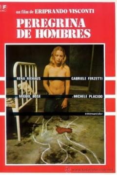 Poster Peregrina de Hombres