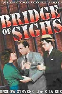 Poster The Bridge of Sighs
