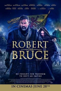 Poster Robert the Bruce