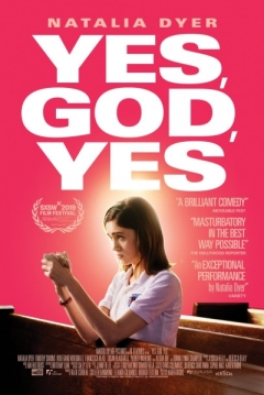 Poster Yes, God, Yes