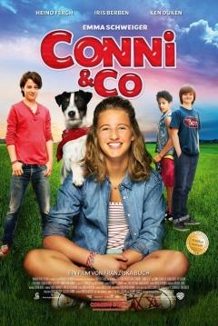 Poster Conni & Co.
