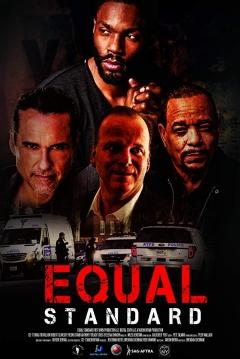 Poster Equal Standard
