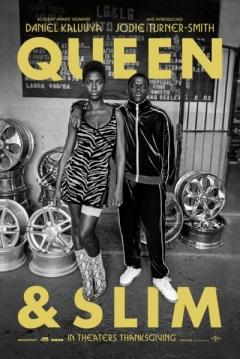 Ficha Queen & Slim