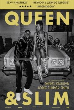 Poster Queen & Slim