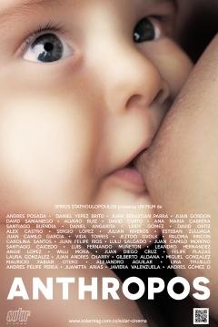 Poster Anthropos