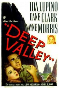 Poster Deep Valley