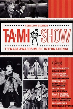 Poster The T.A.M.I. Show