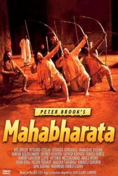 Poster The Mahabharata