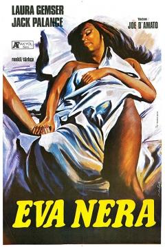 Poster Eva Negra