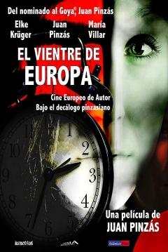Poster El Vientre De Europa
