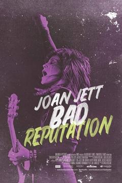 Poster Bad Reputation