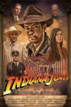 Poster Indiana Jones y la Corona de Espinas