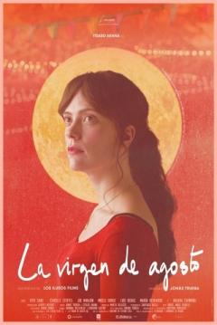 Poster La Virgen De Agosto