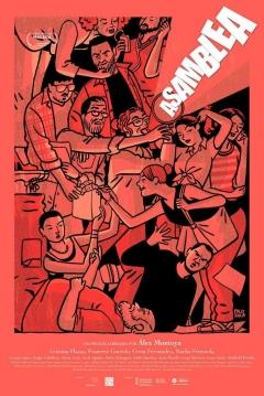Poster Asamblea