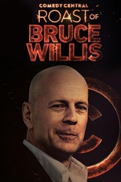 Poster Comedy Central Roast Of Bruce Willis