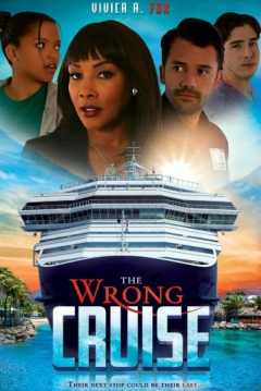 Poster The Wrong Cruise