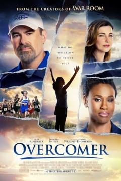 Poster Overcomer