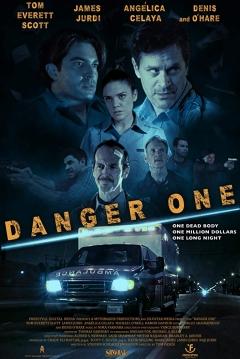 Poster Danger One