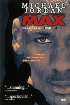 Poster Michael Jordan To The Max