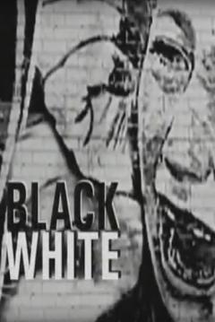 Poster Blackwhite