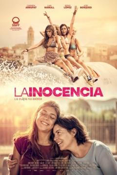 Poster La Inocencia
