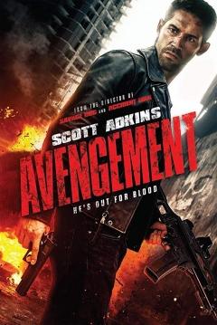 Poster Avengement