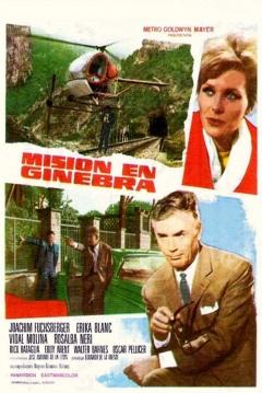 Poster Misión en Ginebra