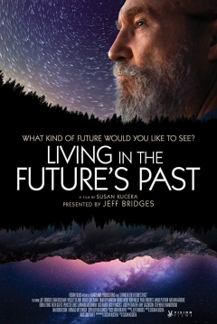 Ficha Living In The Future's Past