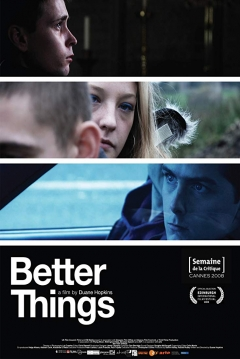 Poster Better Things
