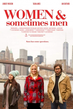 Poster Women And Sometimes Men