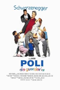 Poster Poli de Guardería