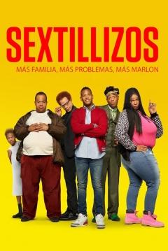 Poster Sextillizos