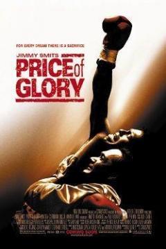 Poster Price Of Glory