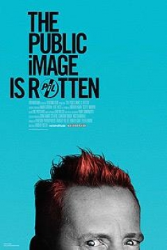Poster The Public Image Is Rotten